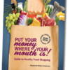 Put Your Money Where Your Mouth Is by Stephanie Anderson