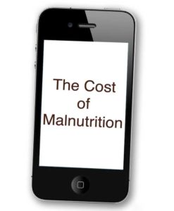 Cost of Malnutrition (MP3)