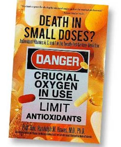Death in Small Doses?: Antioxidant Vitamins A, C, and E in the Twenty-First Century