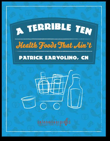 Terrible Ten cover