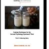 Culturing Dairy