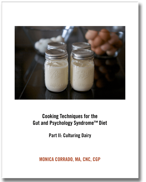 Culturing Dairy cover
