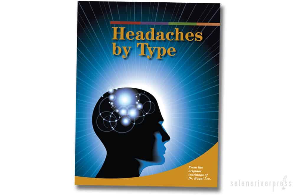 Headache booklet