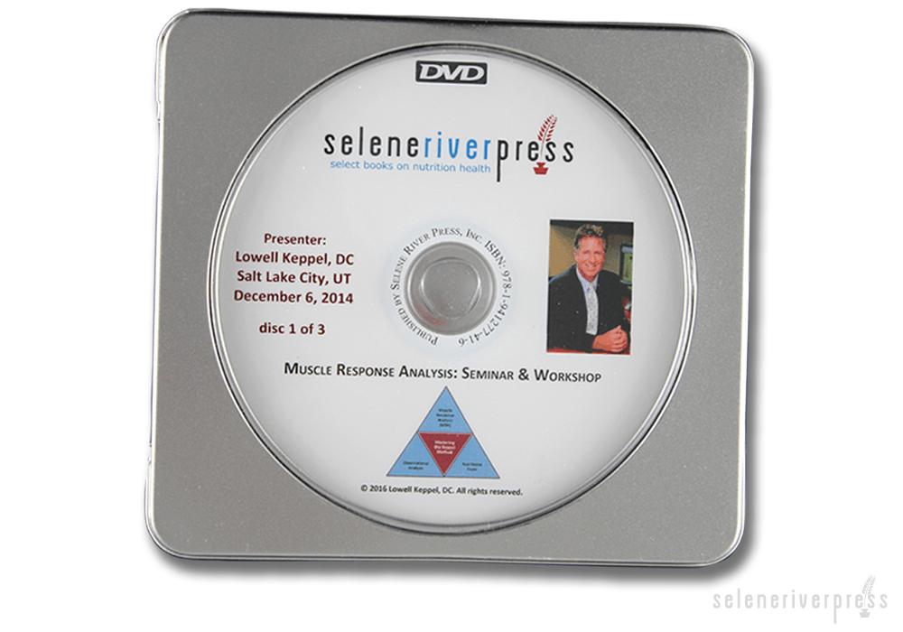 MRA DVD