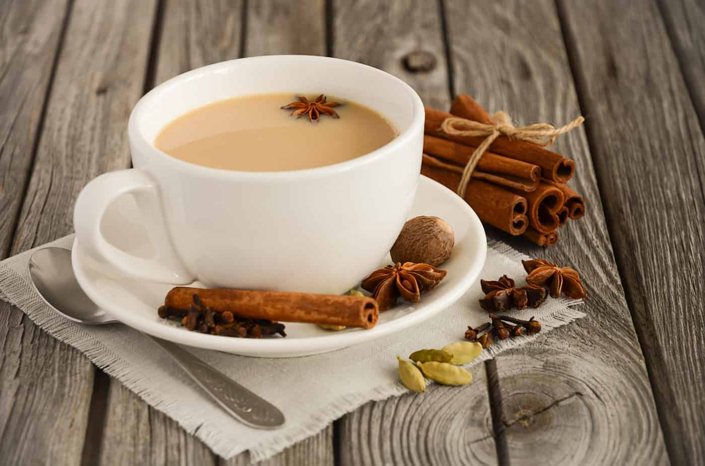 20 Essential Herbal Tea Recipes: Tasty Blends for Health ...